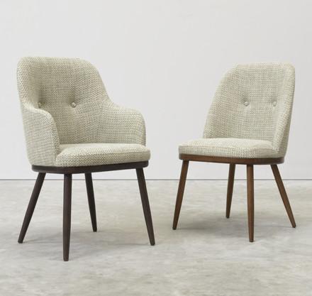 Massenet Chair